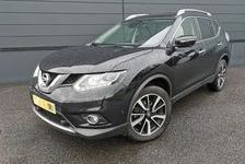 X-Trail 1.6 dCi 130ch Tekna 7 places 2016 occasion 57070 Metz