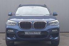 X3 xDrive20dA 190ch M Sport Euro6c 2019 occasion 61100 Flers