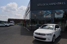 Citroën C-Elysée PURETECH 82CH CONFORT 2016 occasion Saint-Amand-les-Eaux 59230