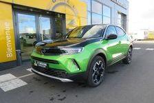 Opel Mokka -e 136ch Ultimate 2021 occasion Bressuire 79300