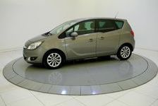 Opel Meriva 1.4 Turbo Twinport 120ch Cosmo Start/Stop 2015 occasion Cholet 49300