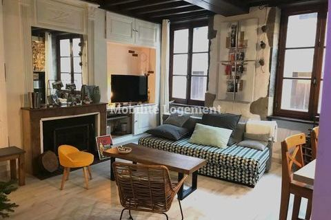 Location Appartement Vienne (38200)