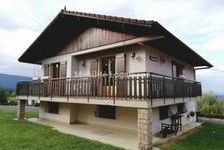 Location Maison Pers-Jussy (74930)