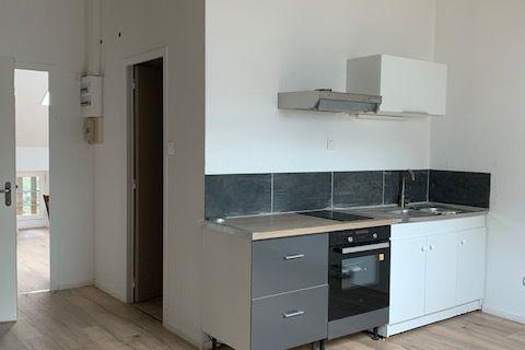 Appartement Saint-Chamond (42400)