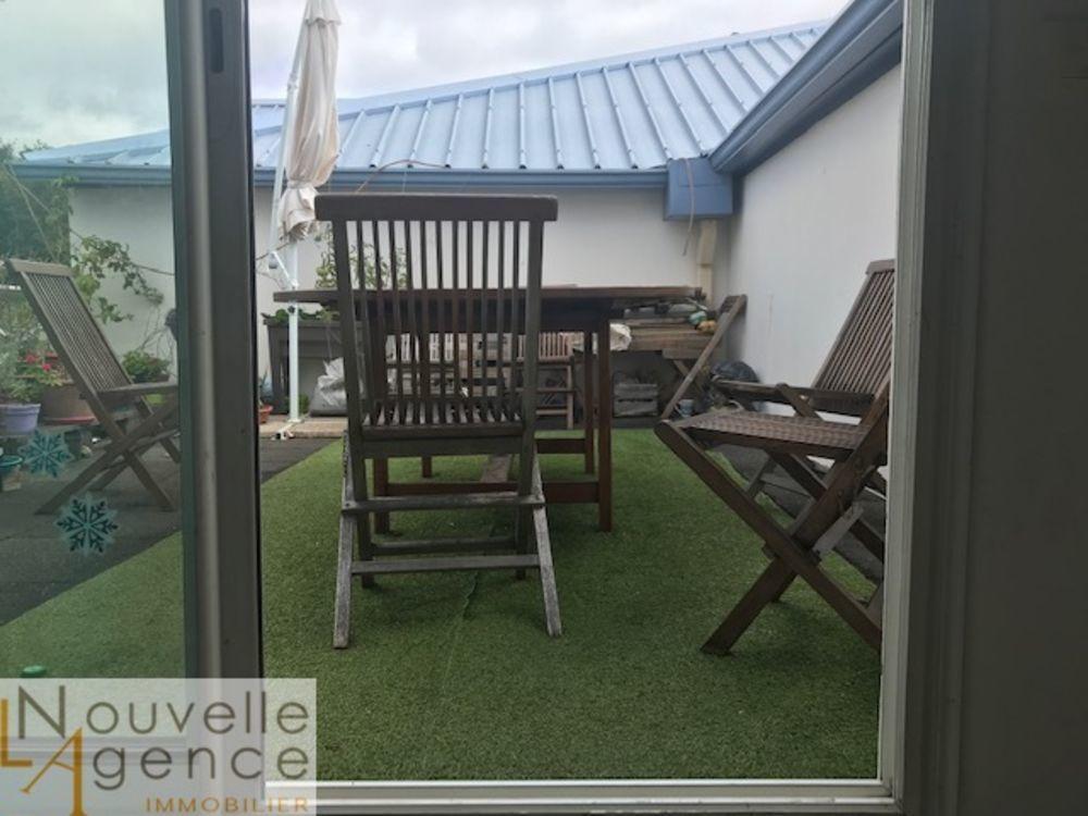 Appartement - 3 pièce(s) - 67 m² 135800 Saint-Denis (97400)