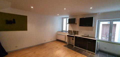 Location Appartement 280 Privas (07000)