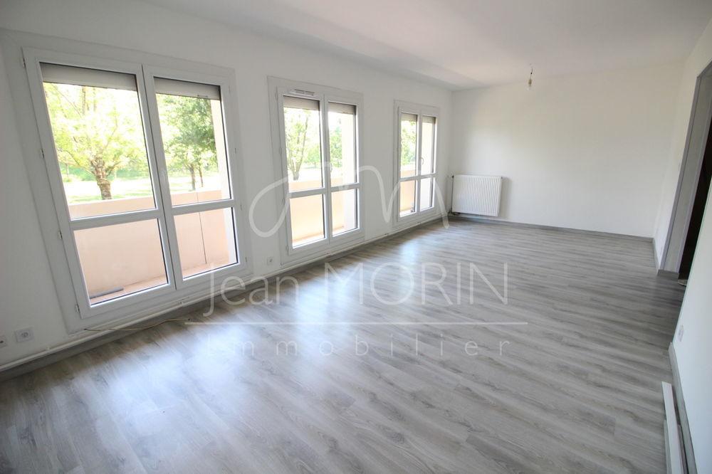 vente Appartement - 4 pièce(s) - 85 m² Valence (26000)