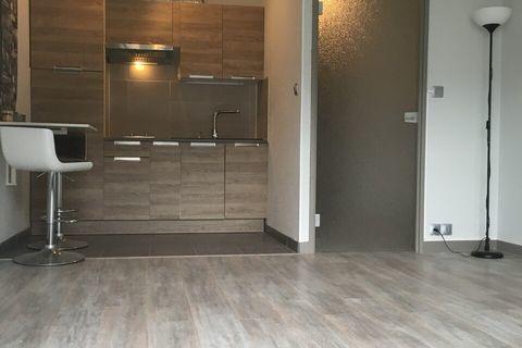 Vente Appartement 107000 Gaillard (74240)