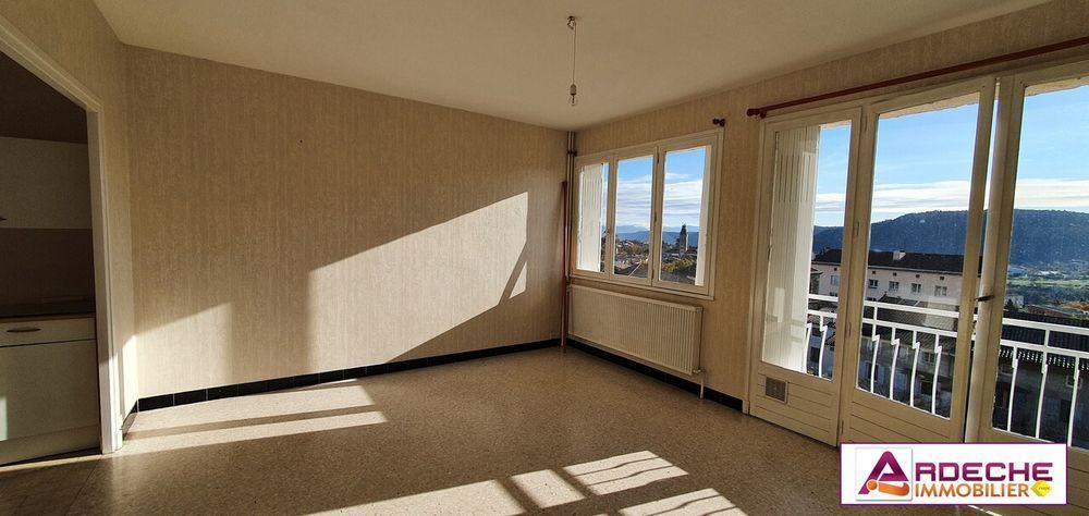 location Appartement - 3 pièce(s) - 60 m² Privas (07000)