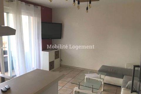 Location Appartement 812 Fréjus (83600)