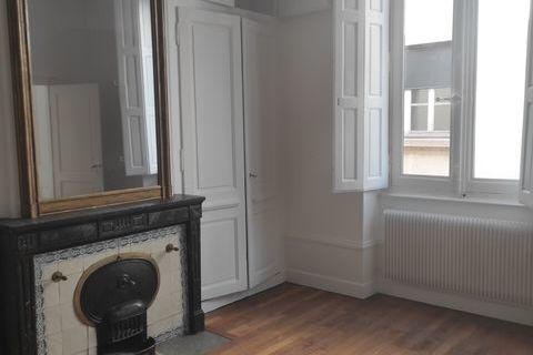 Appartement Lyon 2
