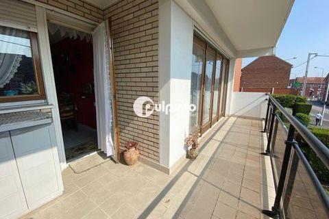 Vente Appartement 165000 Lens (62300)