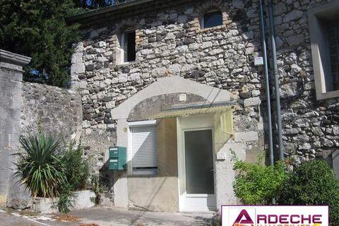 Location Appartement 515 Chomérac (07210)