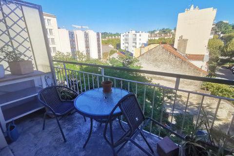 Vente Appartement 132500 Montélimar (26200)