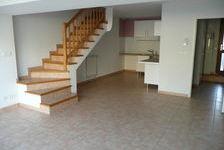 Location Appartement Privas (07000)