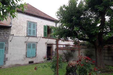 Vente Maison 183000 Luzillat (63350)