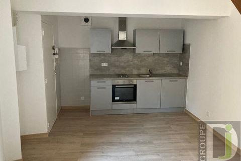 Location Appartement 380 Beaumont-lès-Valence (26760)