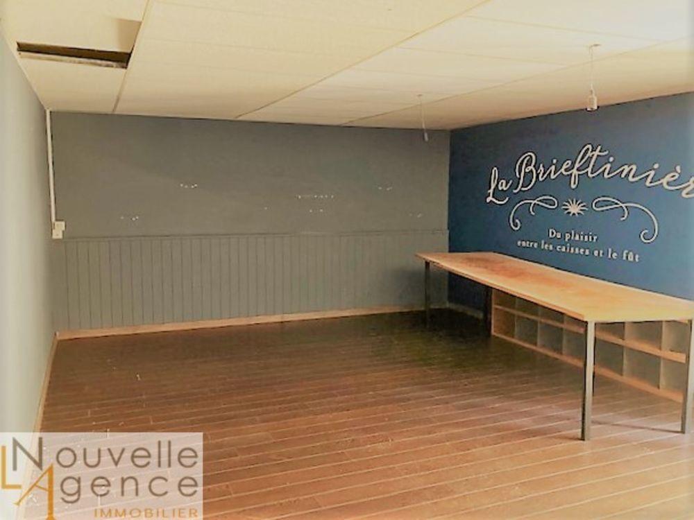 LNA vous propose à la location un espace de bureaux d... 1299 97400 Saint-denis