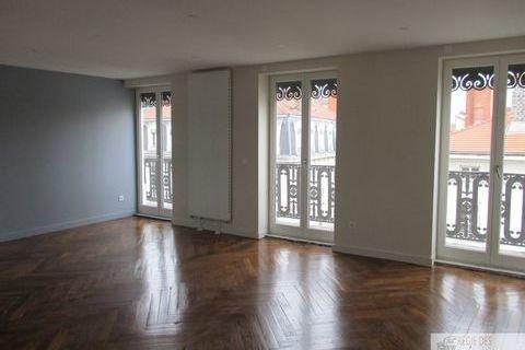 Location Appartement 1662 Lyon 2