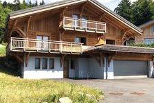 Location Maison Arâches-la-Frasse (74300)