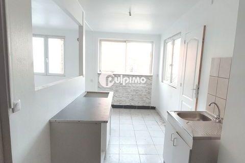 Location Appartement 490 Lens (62300)