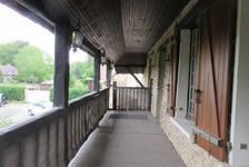 Location Appartement 800 Croisy-sur-Eure (27120)