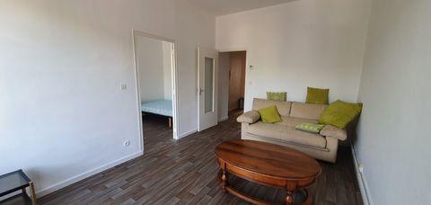 Appartement Privas (07000)
