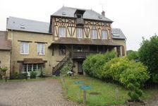Location Appartement 802 Croisy-sur-Eure (27120)