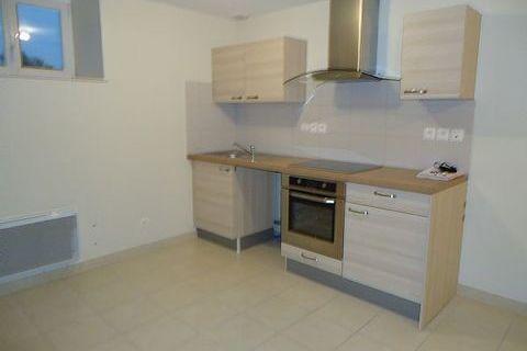 Appartement Pacy-sur-Eure (27120)