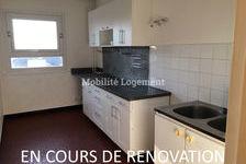 Location Appartement 670 Orléans (45000)