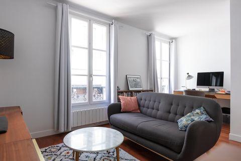 Vente Appartement Paris 7