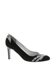 Escarpins femme Azuree noir taille : 40 1/2 63 FR (FR)