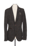 Veste casual homme Club Of Gents vert taille : XXL 131 FR (FR)
