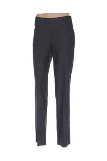 Pantalon casual femme Aventures Des Toiles gris taille : 40 37 FR (FR)