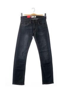 Jeans coupe slim enfant Levis bleu taille : 12 A 34 FR (FR)
