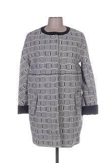 Manteau long femme Trench & Coat bleu taille : 40 32 FR (FR)