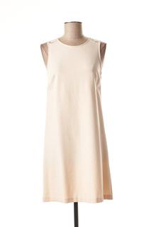 Robe courte femme Twinset rose taille : 36 99 FR (FR)