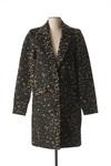 Manteau long femme Vila vert taille : 34 34 FR (FR)