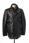 Veste en cuir homme La Canadienne noir taille : XL 92 FR (FR)
