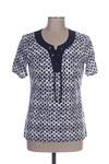 T-shirt manches courtes femme Marinello bleu taille : 40 14 FR (FR)