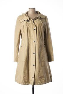 Imperméable/Trench femme Concept K beige taille : 44 84 FR (FR)