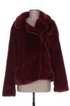 Veste casual femme Mon Beau Vetement rouge taille : 38 54 FR (FR)