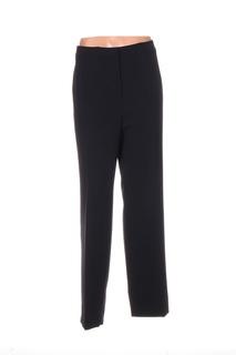 Pantalon chic femme Linea Raffaelli noir taille : 48 24 FR (FR)
