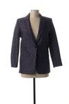 Veste chic / Blazer femme By Malene Birger bleu taille : 40 78 FR (FR)