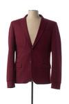 Veste chic / Blazer homme Imperial rouge taille : XXL 42 FR (FR)