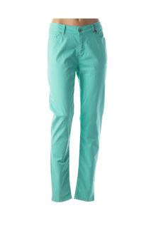 Pantalon casual femme Votre Nom bleu taille : 44 43 FR (FR)