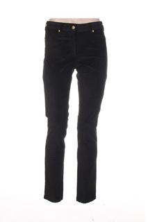 Pantalon casual femme Paul Brial noir taille : 36 29 FR (FR)