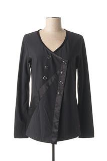 Veste casual femme Mybo noir taille : 40 36 FR (FR)