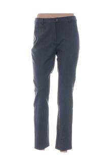 Pantalon chic femme Weinberg gris taille : 52 29 FR (FR)
