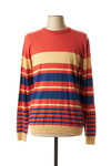 Pull col rond homme Mexx rouge taille : L 12 FR (FR)